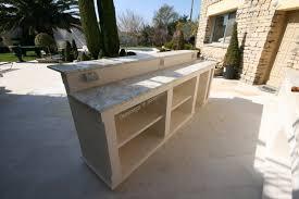 cuisine d été extérieure en meuble cuisine d été plan cuisine exterieure d ete 12 de travail