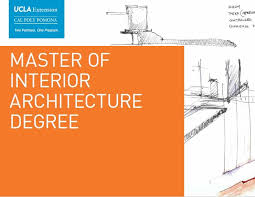 Certificate Of Interior Design by Master Of Interior Architecture Application Requirements