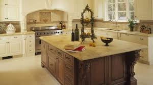 kitchen island decor ideas stainless steel countertop with sink