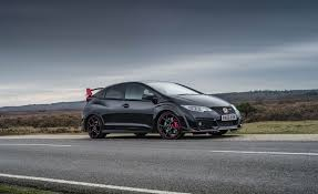 black honda civic 2017 honda civic type r pictures photo gallery car and driver