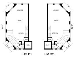 harmon building living heritage homes
