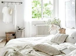 idee deco chambre romantique deco chambre a coucher misez sur des teintes naturelles idee deco
