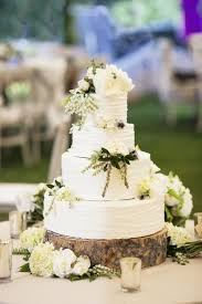 wedding cake display cakes desserts photos rustic wedding cake display inside