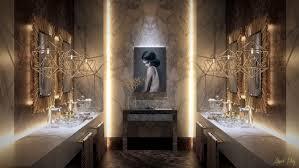 Open Bedroom Bathroom by You Are Here Home Bathroom Ultra Luxury Bathroom Inspiration
