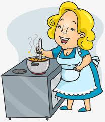 maman cuisine la cuisine de maman dessin feu flamme image png pour le
