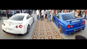 nissan gtr in pakistan rich kids of the asia with their rides pakistan autimo auto