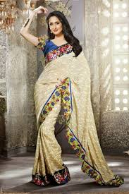 resham embroidery in jaal work makes indian clothing charming 35 best party wear sarees images on pinterest party wear sarees