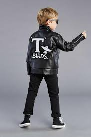 t birds jacket costume for kids chasing fireflies