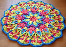 les 36 meilleures images du tableau crochet knit rugs sur