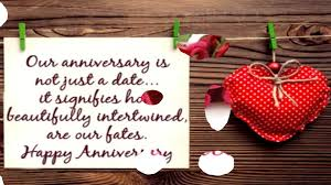 Happy Wedding Anniversary Wishes For Anniversary Pictures Images Graphics For Facebook Whatsapp