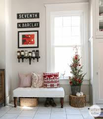 holiday home tour inspired by charm