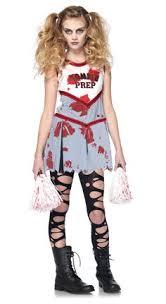 Girls Scary Halloween Costume Zombie Prom Queen Costume Tween U0026 Kids Scary Halloween Fancy Dress