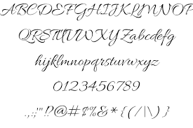 allura font by typesetit fontspace