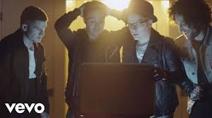 fall out boy the young blood chronicles uncut longform video