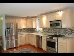 Refinish Kitchen Cabinets Before And After 10 Resurface Kitchen Cabinets Pictures Home Designs