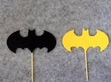 batman cake toppers buy batman cake topper and get free shipping on aliexpress