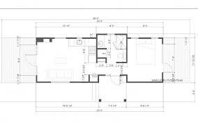 8x16 Cross Gable Tiny House On A Trailer The Epu Tiny House From Tiny House Plans For A Gooseneck Trailer