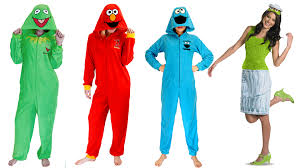 Halloween Costumes Sesame Street Sesame Street Halloween Costumes Adults Costume Model Ideas