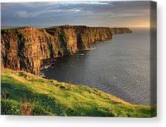 Landscape Canvas Prints by Irish Landscape Canvas Prints Fine Art America