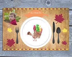 thanksgiving craft etsy