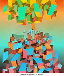 paper ribbons ribbons abstract stock photos ribbons abstract stock images alamy