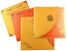 indianwedding cards what are some of the most creative indian wedding cards quora