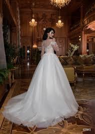 2 wedding dress 011 gorgeous gown handmade wedding dress with illusion