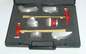 attrezzi carrozziere attrezzatura in carrozzeria i tasselli per carrozzieri