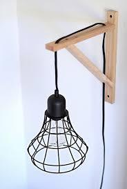 How To Make A Sconce Light Fixture 25 Ikea Lighting Hacks