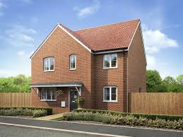 4 Bedroom Homes For Sale by Houses For Sale In Little Dunmow Essex Cm6 3hg Cromwell Place