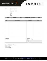 business invoice sample simple invoice template uk printable
