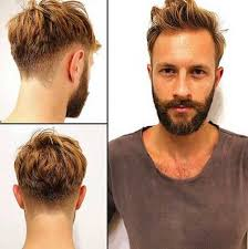 men hairstyle back haiя pinterest men hairstyles guy