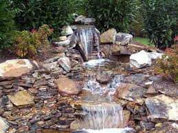 Backyard Water Feature Ideas Backyard Water Feature Ideas Which You Will Need Green