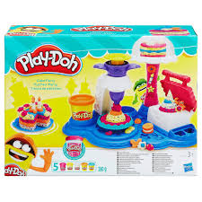 play doh cake party kids george at asda