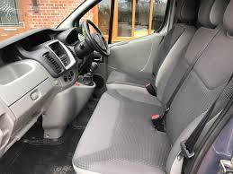vauxhall vivaro 2900 2 0cdti sportive combi van u2013 tradecars direct ltd