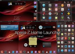 sony xperia player apk how to get sony xperia z style homescreen on any android device