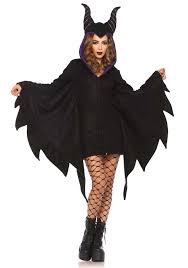 leg avenue 85519 cozy villain maleficent costume women u0027s