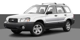 subaru forester amazon com 2005 subaru forester reviews images and specs vehicles