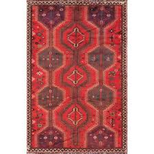 purple 5 u0027 x 8 u0027 area rugs perigold