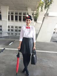 Bow Tie Halloween Costumes Mary Poppins Halloween Costume Bisous Brittany