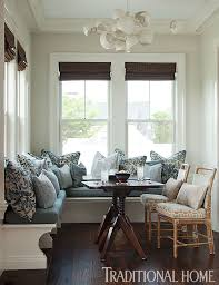Lovely New England Summer Home With Neutral Palette Traditional Home - Summer home furniture