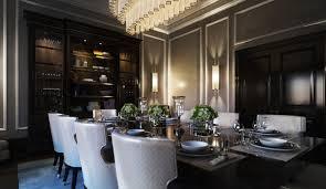 luxury dining room dining room ideas by mdesign london modern interior design dining