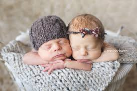 Newborn Photography Houston Mason U0026 Kennedy Houston Newborn Twin Photography Erin Beckwith