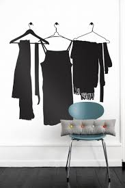 40 best wall stickers images on pinterest wall stickers home ferm living wardrobe wallsticker