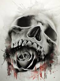 awesome skull designs part 3 illustrators inspiration and