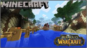 World Of Warcraft Map Entire World Of Warcraft Map Recreated In Minecraft Wow Indeed