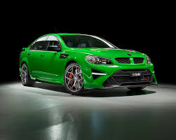holden maloo gts biggest ever bang from hsv ready to rumble car nut