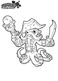 free skylander coloring pages printable skylanders coloring pages