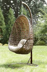 Knotted Hammock Chair Best Trendy Outdoor Hanging Chair Frame 113