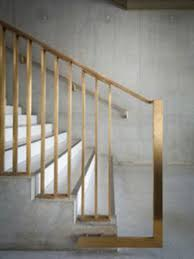 Brass Handrails Stairs Stairs Stairs Lenore Design
